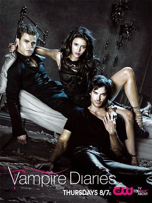 Серии дневники онлайн все 5 вампира