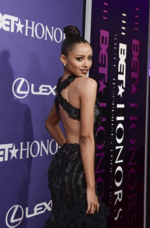 7 Things You Didnt Know About Kat Graham