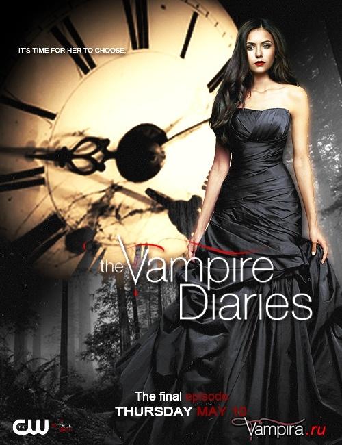 Дневники вампира 2 сезон 2 серия скачать торрент.