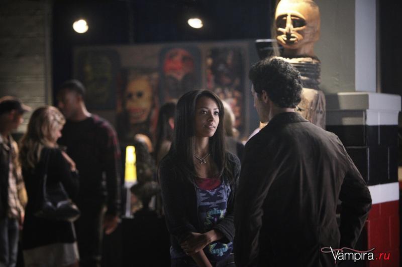 дневники вампира 4 сезон 15 серия смотреть онлайн бесплатно: