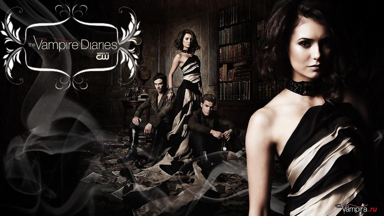 смотреть дневники вампира 3 сезон 18 серия:
