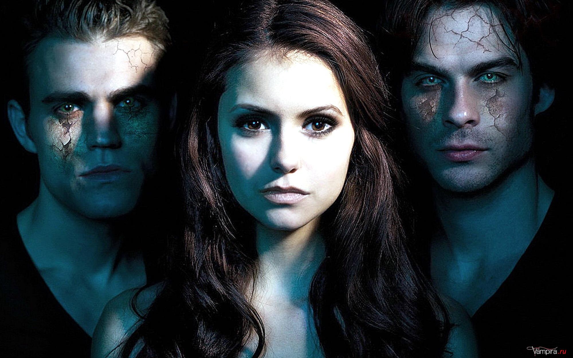 Онлайн дневники хорошем вампира 9 в сезон качестве